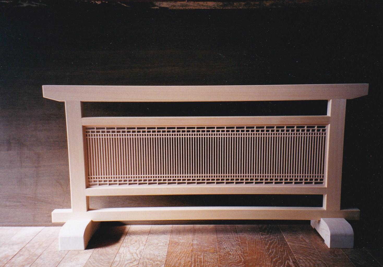 木製品22